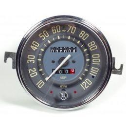Vintage Gauges - Speedo...