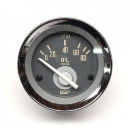 Vintage Gauges - Oil...