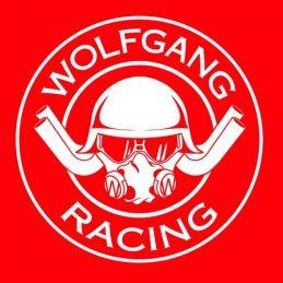 Nostalgia Racing Shirt