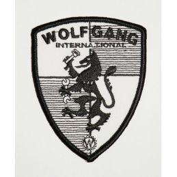 Wolfgang Logo Patch