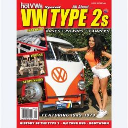 Hot VWs Type 2 Special