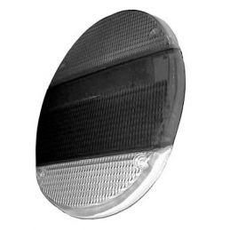 Flat Tail Light Lenses; Flat assembly