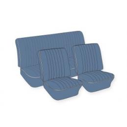 Seat Covers - Full set