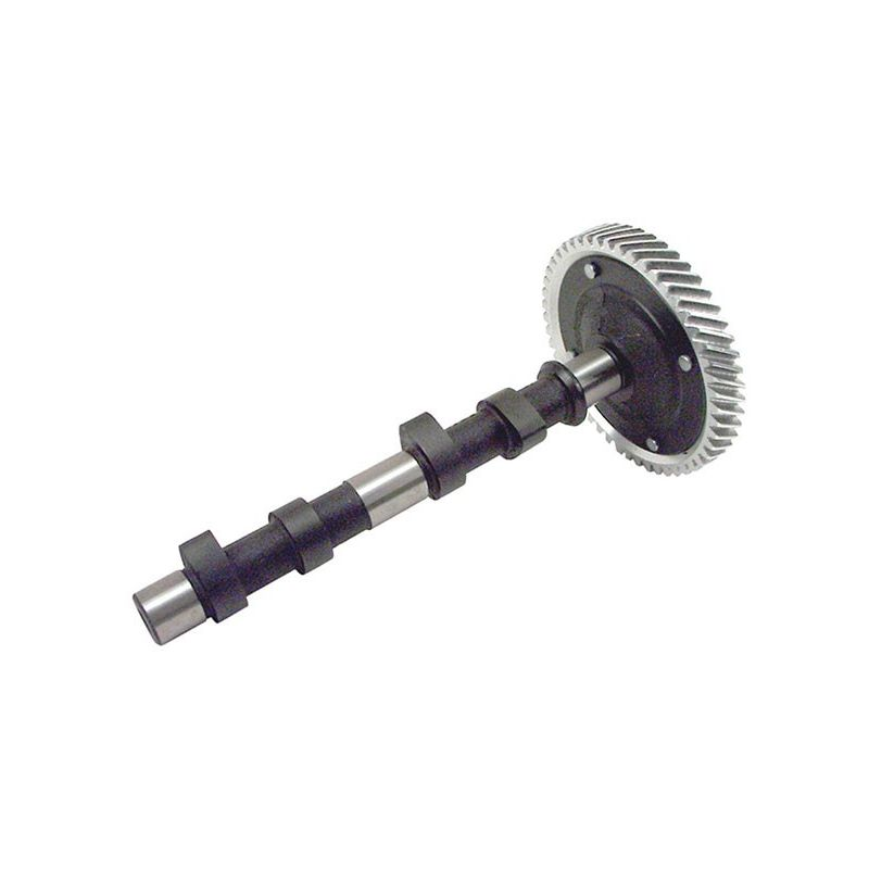 Camshafts; Dish style