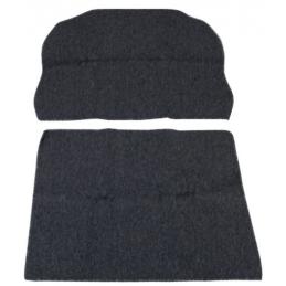 Trunk Carpet Kits - Super...