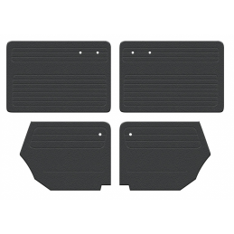 Door Panels - Full set...