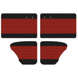 Custom Door Panels - Full...