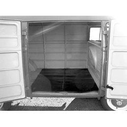 Cargo Floor Mats