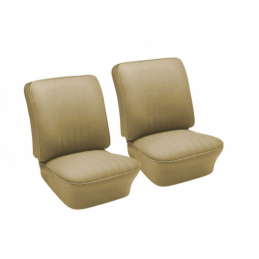 Seat Covers - Bucket