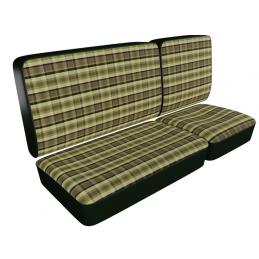 Custom Seat Cover Sets -...