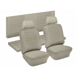 Seat Covers - Full set