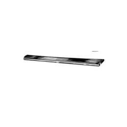 Running Board Chrome...