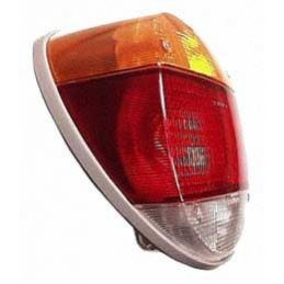 Complete Tail Light...