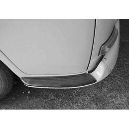 Front Bumper Step Pads; (pr)