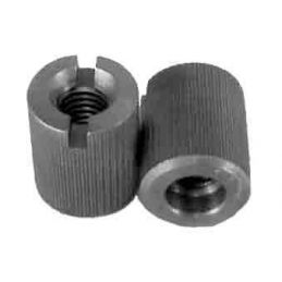 Instrument Panel Cover Nuts; Pair
