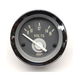 Vintage Gauges - Voltmeter...