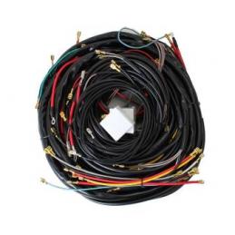 Wiring Harness - Main