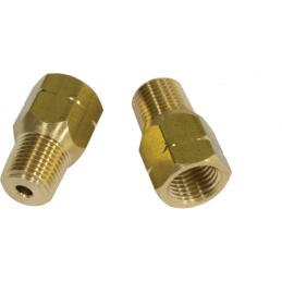 Brake Hydraulic Fittings -...