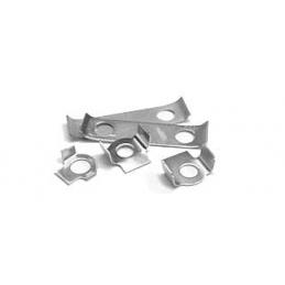 Front Axle Lock Plate Kit
