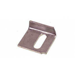 Brake Pedal Stop Plate