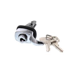 Locking Glove box Latch w/keys