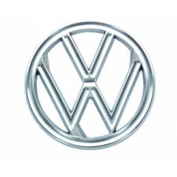 Front Hood Emblem