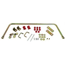 Rear Sway Bar kit
