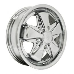 Fuchs Chrome, 5x130 bolt...