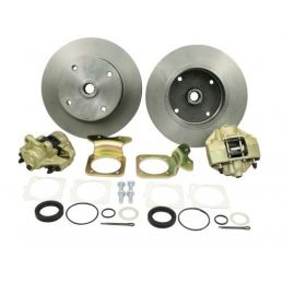 Rear Disc Brake Kit W/O...