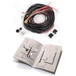 Complete Wiring Harness