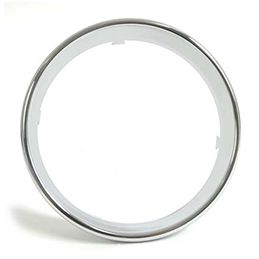 Speedometer Chrome Ring