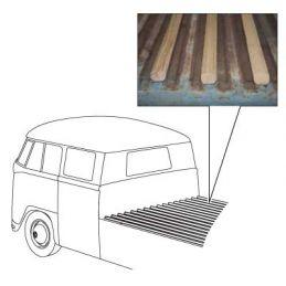 Bed Wood Slat Kit for...