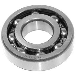 Rear Axle Wheel Bearings; Swing axle