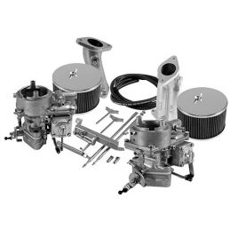 Kadron Carburetor Kit; Complete kit for Dual port