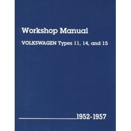Bentley Tech Manuals 52-57...