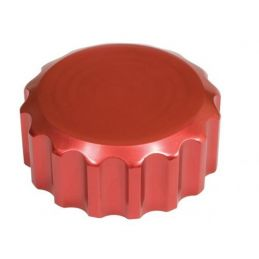 Replacement Oil Cap billet Red