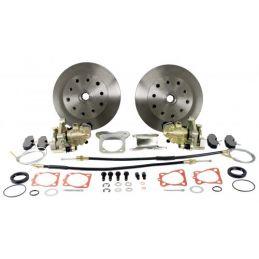 Rear Disc Brake Kit With...