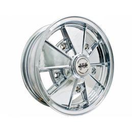 BRM Wheel, Chrome, 5x205,...