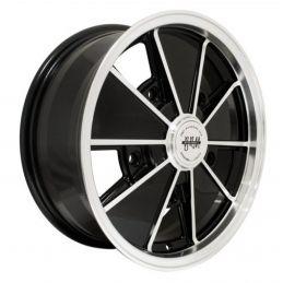 BRM Wheel, Gloss Black,...