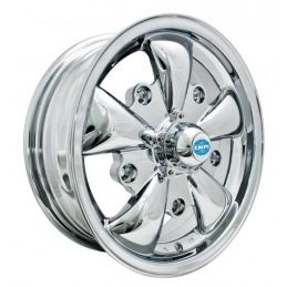 EMPI 5 Spoke Chrome, 5x205,...