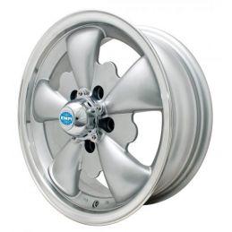 EMPI 5 Spoke Silver, 5x112,...
