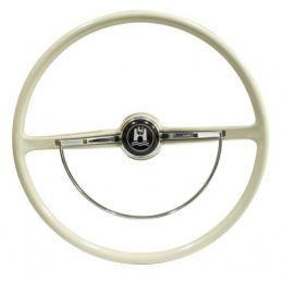 Complete Steering wheel...