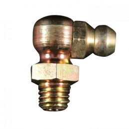 Grease Zert Fitting - 8mm x...