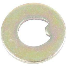 Chrome Molding Clips - Body