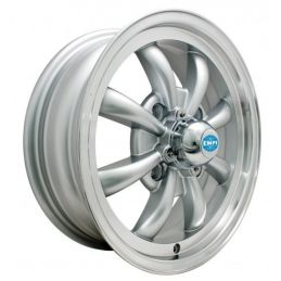 Empi 8-spoke Wheels - Silver