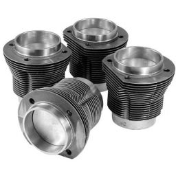 Big Bore Pistons And Cylinders; 87mm slip in for 69 stroke