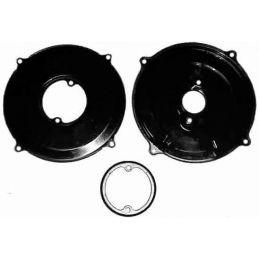 Alternator Or Generator Tin Sets; 3pc