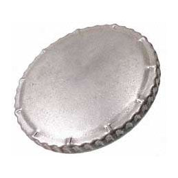 Gas Cap, 100mm with Gasket