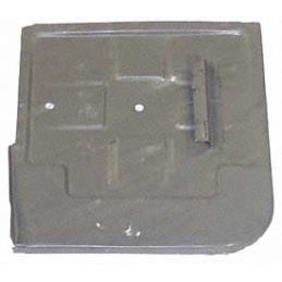 Battery Trays - Right 12v