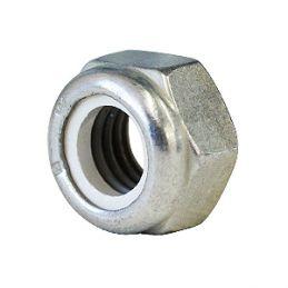Nuts - Nylock 12mm x 1.5mm...